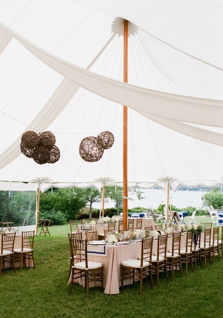 Weddings on Chebeague Island