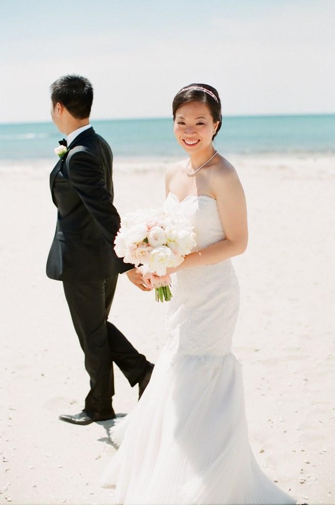Harwich Port Wedding by Meredith Perdue