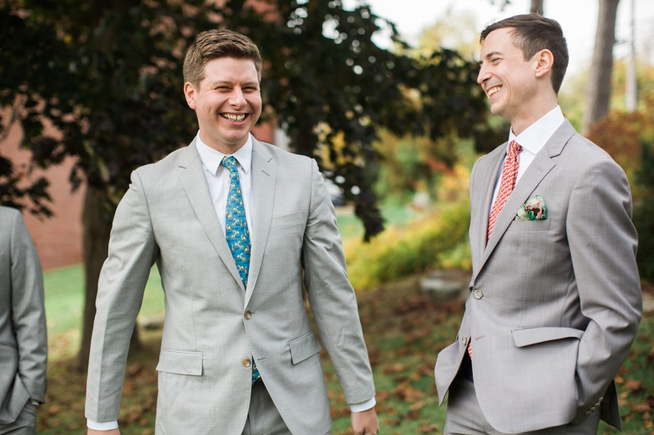 Rockport Maine Wedding by Meredith Perdue