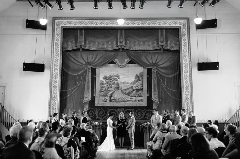 Rockport Opera Maine Wedding by Meredith Perdue