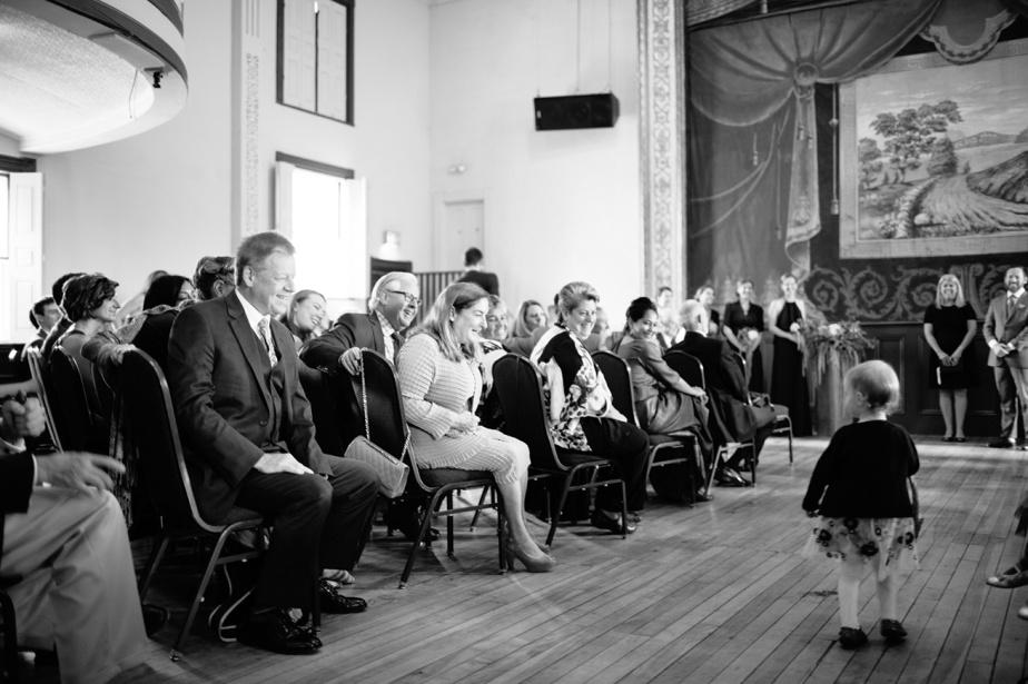 Rockport Opera Wedding