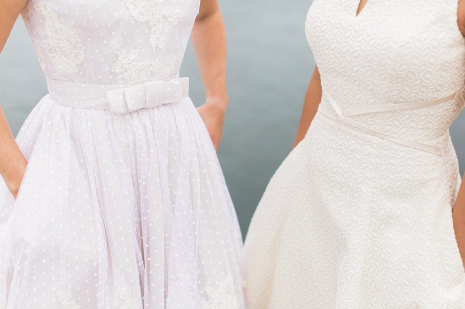Newagen Seaside Inn Wedding by Meredith Perdue