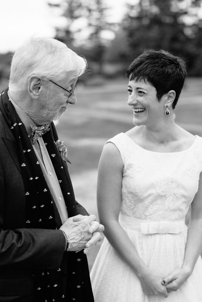 Newagen Wedding Photos