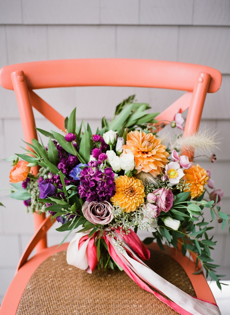 Watershed Bouquet